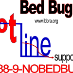 Bed Bug Hot Line