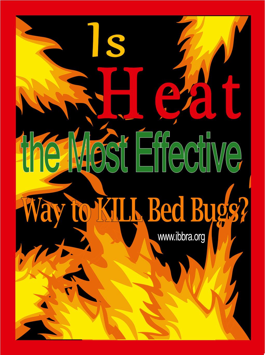 Is Heat The Most Effective Way To Kill Bed Bugs Ibbra