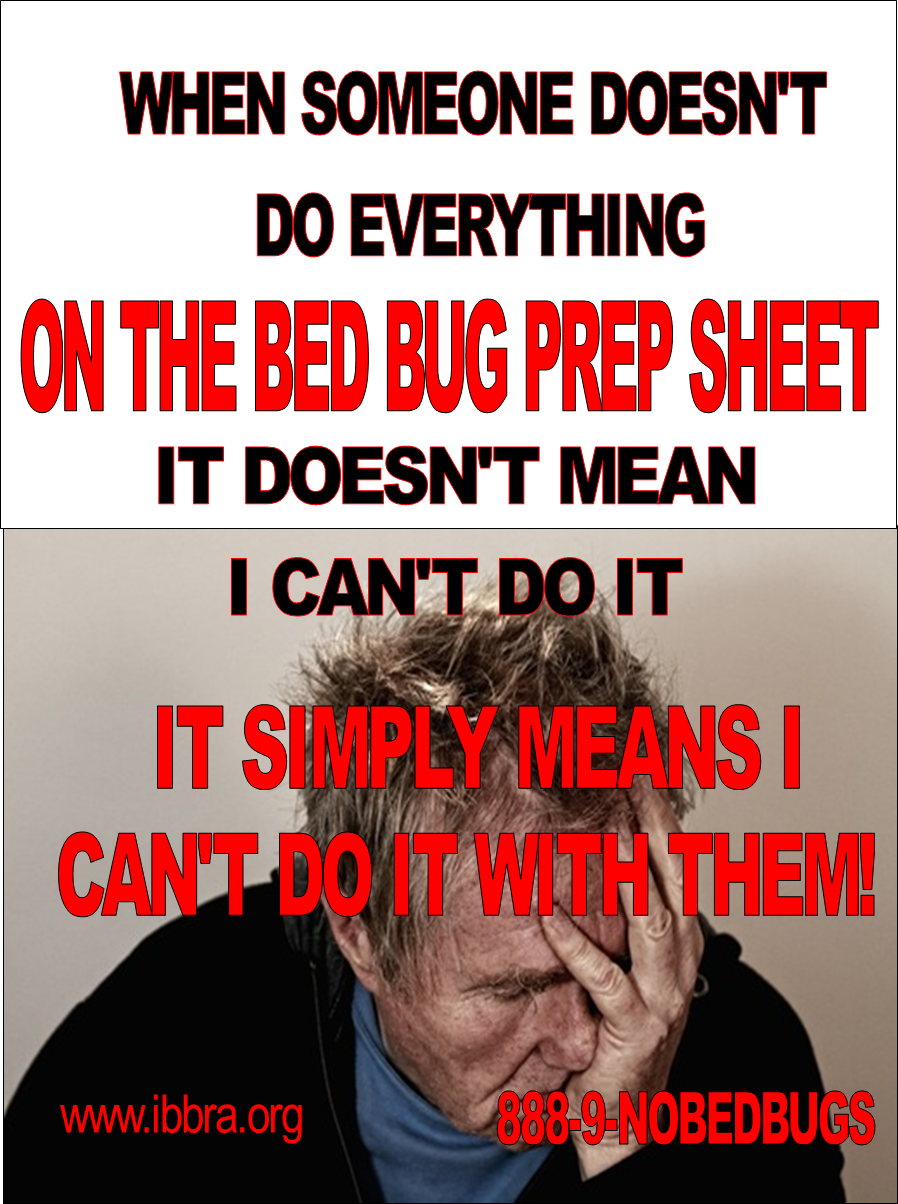 One Of The Leading Challenges With Bed Bugs Is Getting Everyone To Work  Cohesively Towards The Greater Goal Of Eliminating All The Bugs.