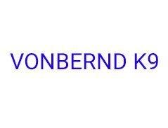 VonBernd K9